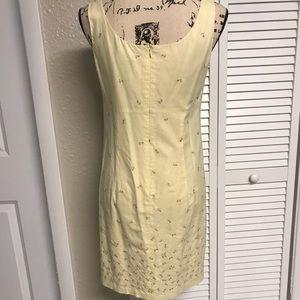 J. Crew Mini Dress
